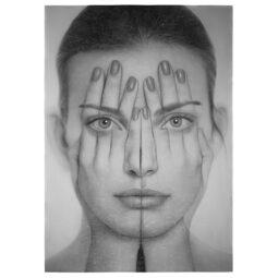 Mirror DS Crowded - TSITOGHDZYAN TIGRAN - Galeries Bartoux