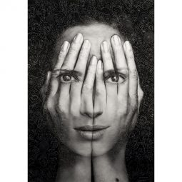 Mirror II Crowded - TSITOGHDZYAN TIGRAN - Galeries Bartoux