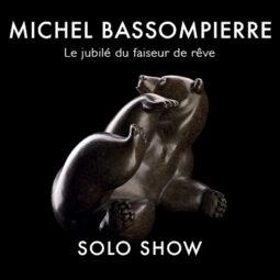 Solo Show – Michel Bassompierre - Galeries Bartoux