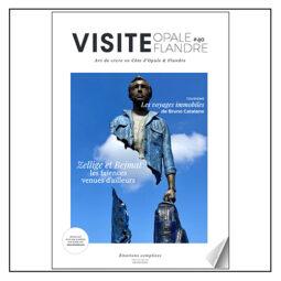 BRUNO CATALANO – «Lire Visite» - Galeries Bartoux