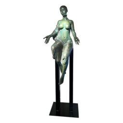Shanti - DEVILLE CHABROLLE MARIE-PAULE - Galeries Bartoux