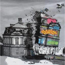 Indecision II - KURAR - Galeries Bartoux