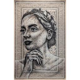 Sara - MATEO - Galeries Bartoux