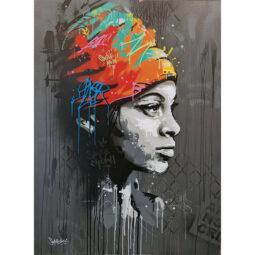 Iliana #4 - SEATY - Galeries Bartoux