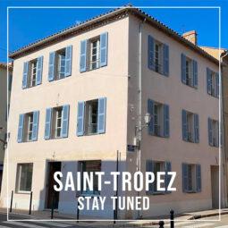 GALERIES BARTOUX OPENS IN SAINT-TROPEZ! - Galeries Bartoux